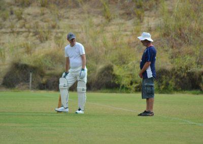 Costa del sol cricket